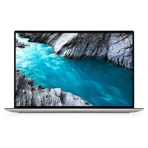 """Ноутбук DELL XPS 13 9310 (/13.4""""/Intel Iris Xe Graphics) (/13.4""""/Intel Iris Xe Graphics) (Intel Core i7-1185G7 3000MHz/13.4""""/3840x2400/16GB/1TB SSD/Intel Iris Xe Graphics/Windows 10 Pro) 9310-5309 серебристый"""