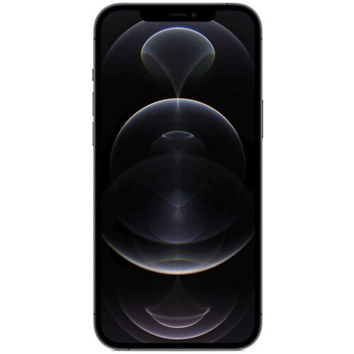 Смартфон Apple iPhone 12 Pro Max 512GB, графитовый