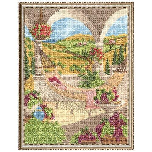 Купить Набор для вышивания Праздник урожая JANLYNN 032-0103, Наборы для вышивания