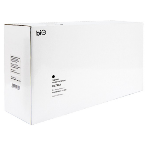 Картридж BiON CE740A, совместимый картридж bion ce313a совместимый