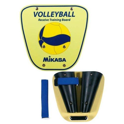 Доска волейбольная для отработки приемов MIKASA AC-RT200W, 30,5*29,5 см
