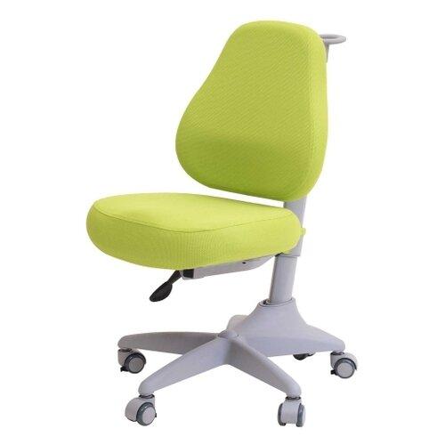 Компьютерное кресло RIFFORMA Comfort-23 детское, обивка: текстиль, цвет: зелeный