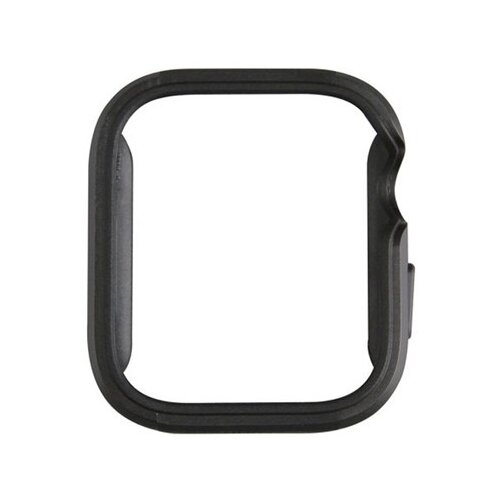 Чехол Uniq Valencia Aluminium Grey для Apple Watch 38/40 мм
