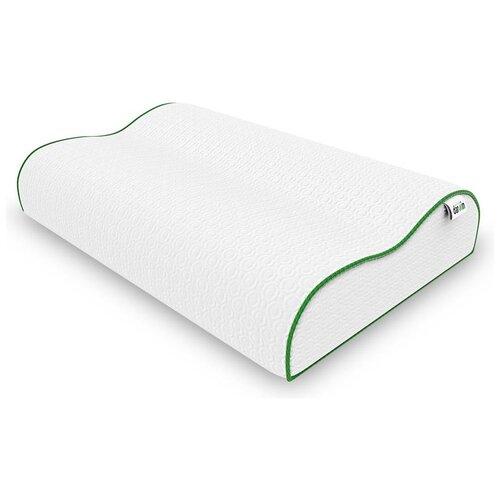 Подушка Darwin Orto 1.0 32 х 50 см белый