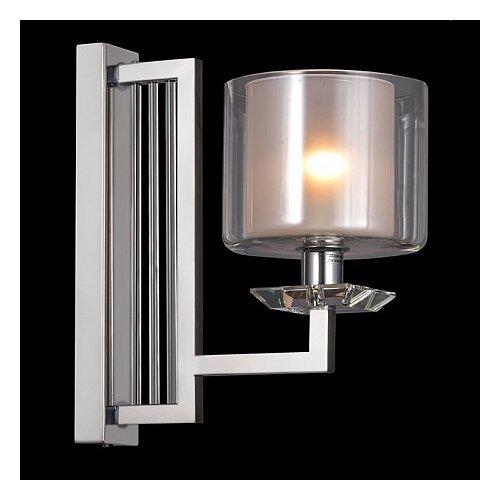 Настенный светильник Newport 4401/A, 60 Вт настенный светильник newport 3361 a nickel 60 вт