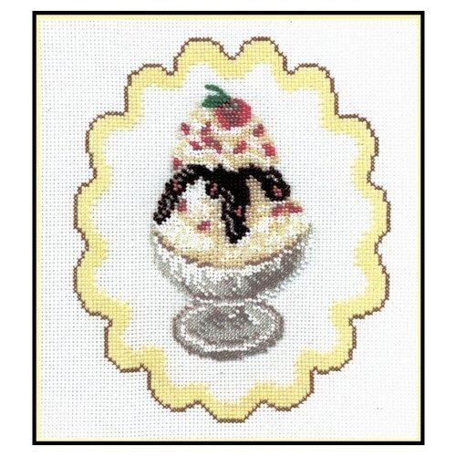 Набор Мороженое 15х19 Овен 441 Овен 441