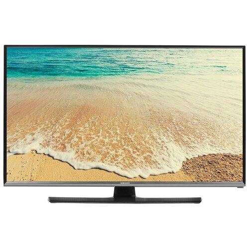 Фото - Телевизор Samsung LT32E315EX 32 (2020), черный телевизор samsung ue43n5500auxru черный
