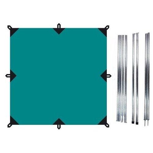 Тент кемпинговый Tramp TRT-104.04, зелeный