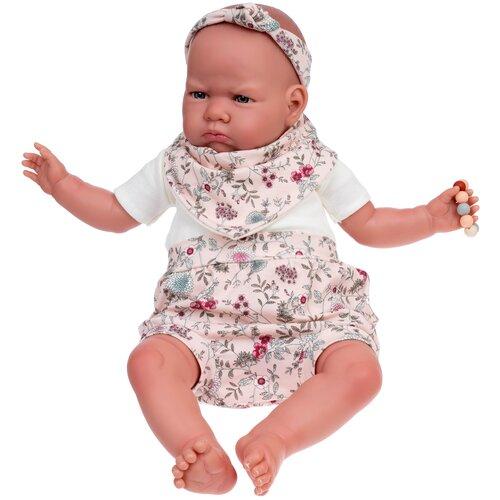 Кукла Antonio Juan Каталина в розовом, 52 см, 8161