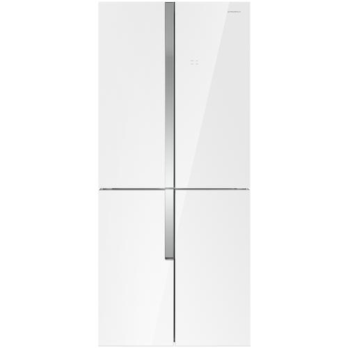Фото - Холодильник MAUNFELD MFF182NFW холодильник maunfeld mff176sfw