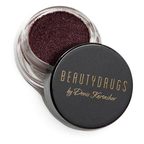 Купить Beautydrugs Тени для век Creamy Eyeshadow by Denis Kartashev 04 Bordeaux