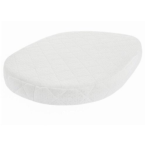 Матрас AmaroBaby с ортопедическим массажным эффектом, Ortho Massage Ellipse 1250 x 750 х 100