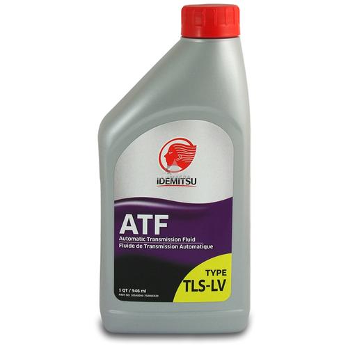 Трансмиссионное масло IDEMITSU ATF Type-TLS-LV 1л