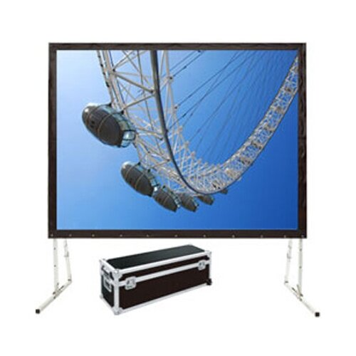 Фото - Экран Classic Solution Premier Corvus (16:9) 325х192 (F 305х172/9 PW-PS/S) premier corvus 16 9 424х246 f 404х226 9 rp ps s