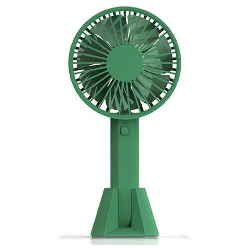 Портативный вентилятор Xiaomi VH YU, зеленый