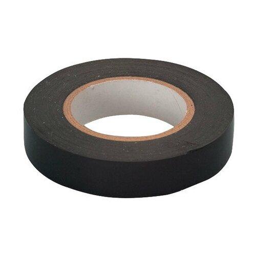 Изолента ПВХ, 19 мм х 20 м, СИБРТЕХ, 180 мкм, черная, 88794, 4 шт. недорого