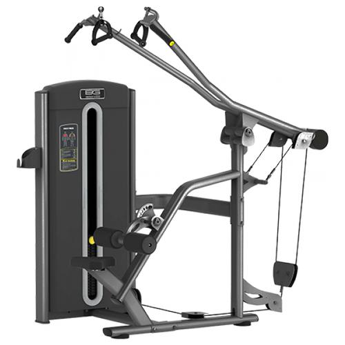 Фото - Тренажер со встроенными весами Bronze Gym M05-012 черный тренажер со встроенными весами bronze gym ld 9028 черный