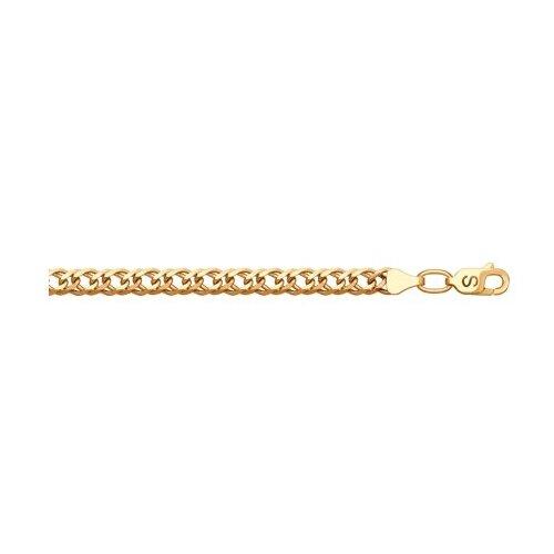 SOKOLOV Браслет из золота 551011006, 18 см, 8.9 г