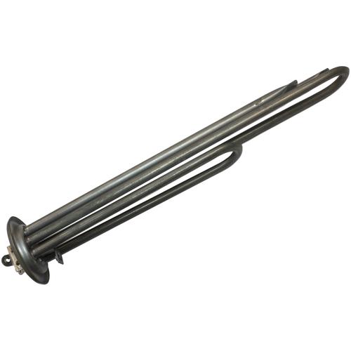 66854.М6 Тэн для водонагревателя Thermex 2000W (1300 + 700) 220V, под анод М6 верт., нерж (Ultra Slim) EC