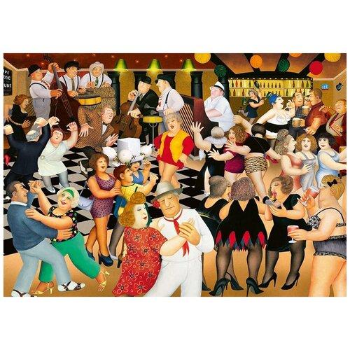 Пазл Schmidt 1000 деталей: Женская вечеринка