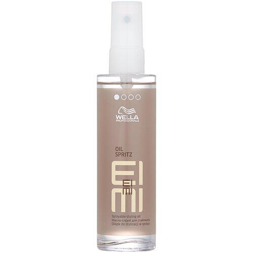 Купить Wella Professionals Масло-спрей Eimi Oil spritz для стайлинга, слабая фиксация, 95 мл