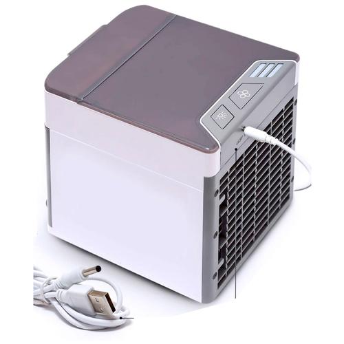 Мини кондиционер (с функцией вентилятора) Arctic Air с подсветкой usb