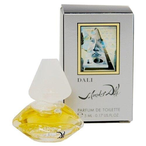 Купить Парфюмерная вода Salvador Dali Dali, 5 мл