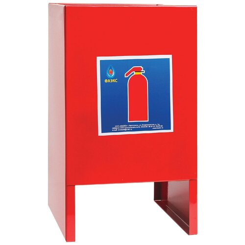 Подставка под огнетушители диаметром до 150 мм, до 8 кг, ОУ-2,-3, ОП-4,-5, сварная, ярпож, П-15, УТ-00000764