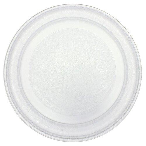 Тарелка Eurokitchen для микроволновки LG MS-1949W + очиститель жира 750 мл