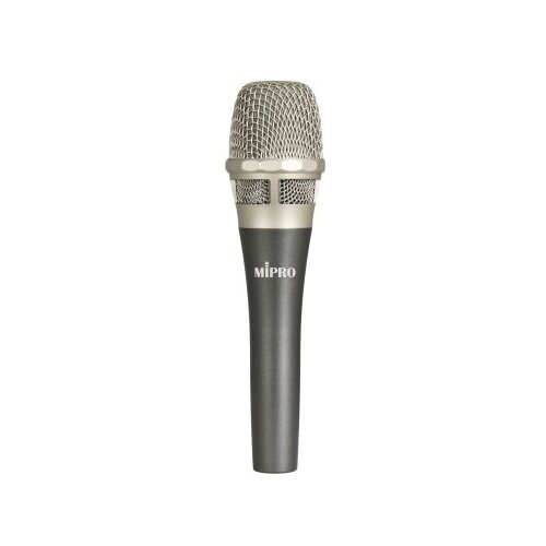 MIPRO MM-90 Вокальный конденсаторный микрофон кардиоида без кабеля.