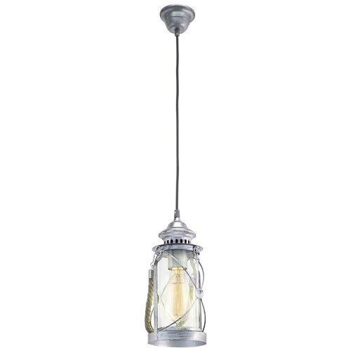 Подвесной светильник Eglo Vintage 49214