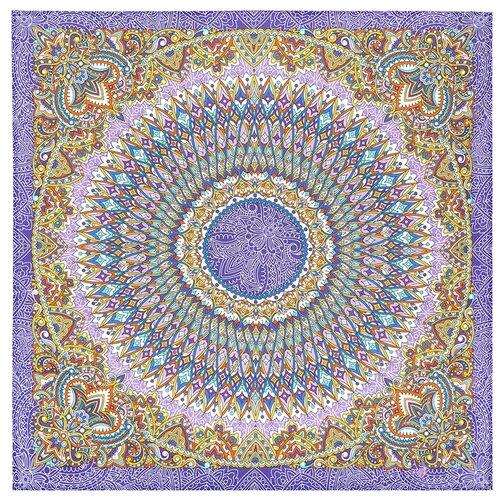 Платок, рисунок: 786 вид: 15, Солнышко, автор рисунка: Фаворитова Елена