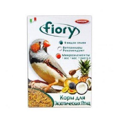 Fiory корм для экзотических птиц esotici 400 г (2 шт) недорого