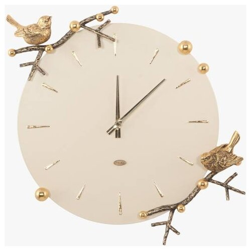 Часы настенные Терра Бронза часы настенные bogacho терра бронза
