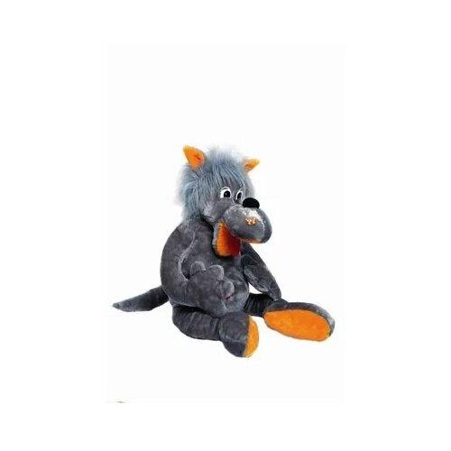 Аймид 327 Волк серый 120 см