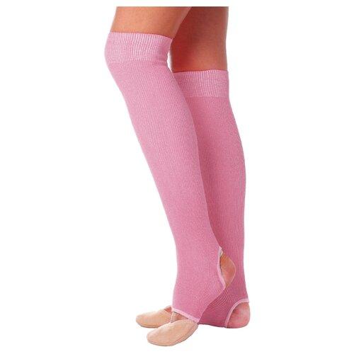 Гетры Grace Dance розовый