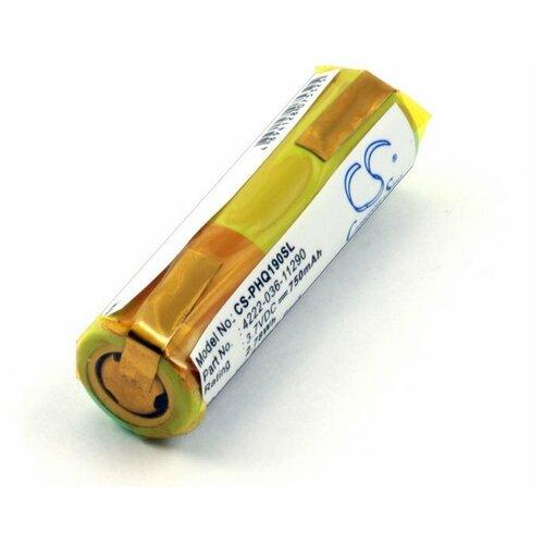 Аккумулятор для электробритвы Philips HQ8892, HQ8894, 8895