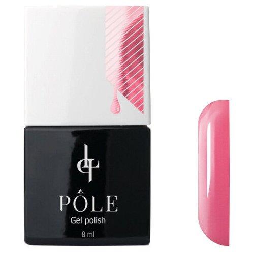Купить Гель-лак для ногтей Pole Classic line, 8 мл, клубничный шторм
