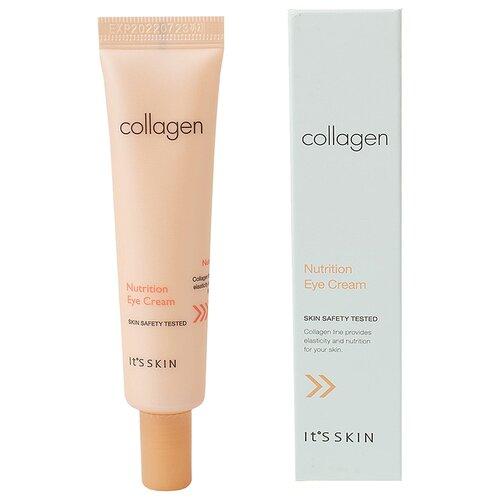 Фото - It'S SKIN Питательный крем для глаз Collagen Nutrition Eye Cream, 25 мл биологически активный комплекс advanced nutrition programme skin vitality 60 мл