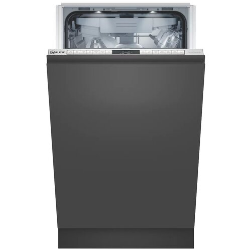 Фото - Встраиваемая посудомоечная машина NEFF S855HMX70R встраиваемая посудомоечная машина neff s513f60x2r