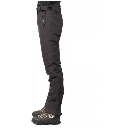 Горнолыжные брюки женские AZIMUTH 7927 (Серый/50)