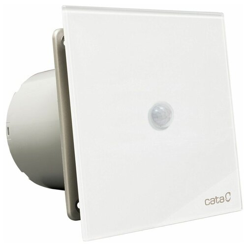 Cata Накладной вентилятор Cata E 100 (PIR) Sensor (Таймер, Датчик движения)