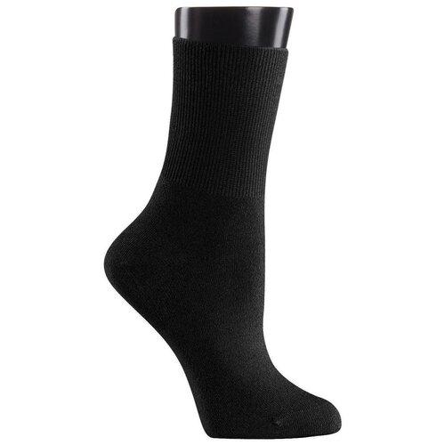 Носки женские Collonil Classic 894 черные 3638