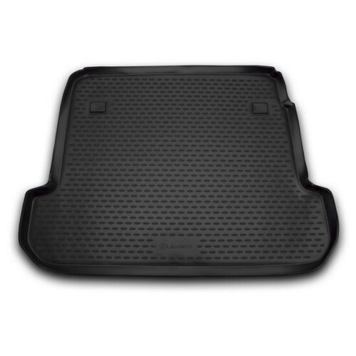 Коврик багажника ELEMENT NLC.41.19.B10 для Renault Fluence черный коврик element nlc 48 02 b10 для toyota camry черный