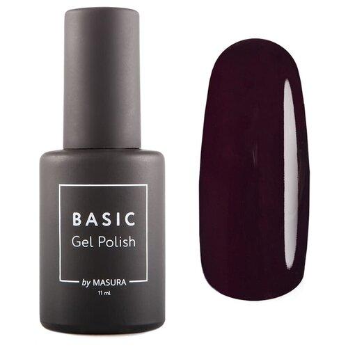 Купить Гель-лак для ногтей Masura Basic, 11 мл, Nemy