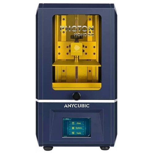 3D-принтер Anycubic Photon Mono SE серый