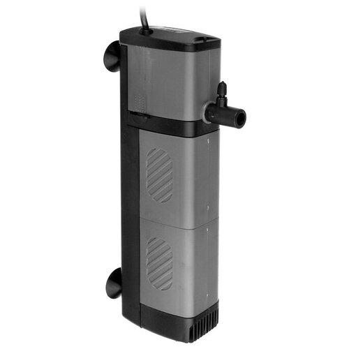 Фото - Внутренний фильтр Astro AS-1000 F (KW) с регулятором и керамическим валом для аквариумов объемом до 200 л 1100 л/ч (1 шт) помпа aquael circulator 1000 1000 л ч для аквариумов объемом до 250 л 1 шт