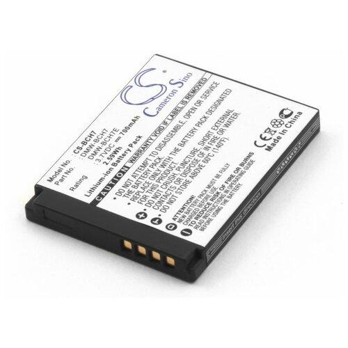 Фото - Аккумулятор для фотоаппарата Panasonic DMW-BCH7, DMW-BCH7E аккумулятор panasonic dmw blc12e для fz1000 fz300 g5 g6 gh2 fz200 gx8