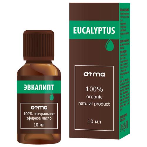 Эфирное масло ATMA Эвкалипта 10мл
