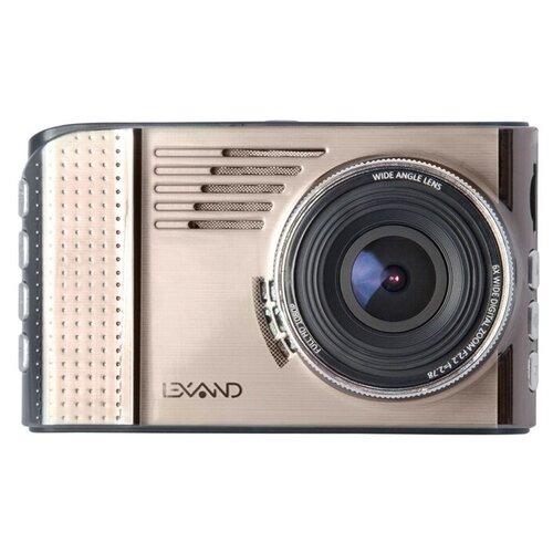 Видеорегистратор LEXAND LR57